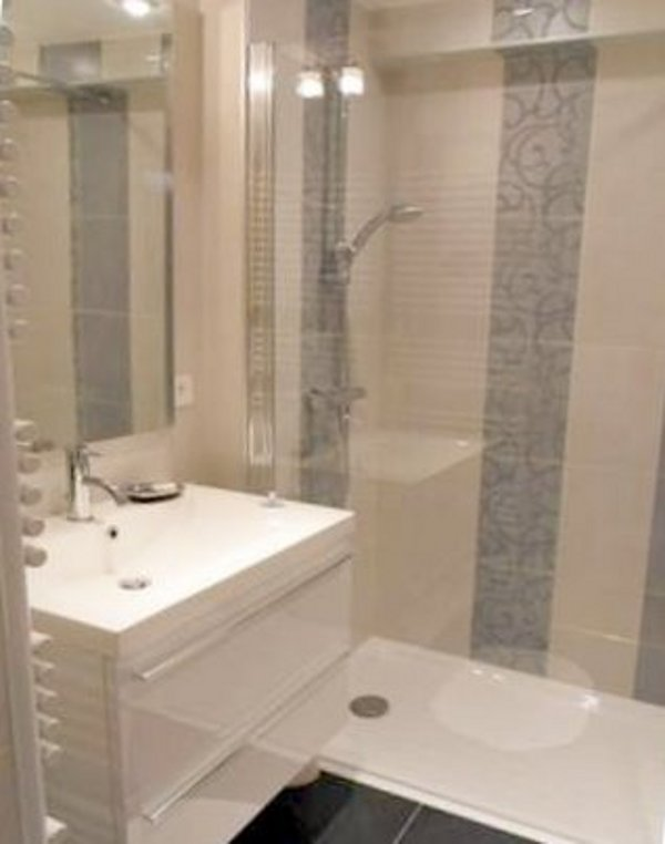 Locations st jean for Petite salle de douche avec wc